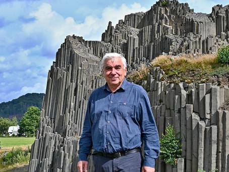 Jiří Vosecký pro i-noviny.cz: V senátní kanceláři v Okrouhlé jsem denně