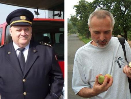 Medaili Za zásluhy mohou dostat Jiří Kunst a Miroslav Hudec