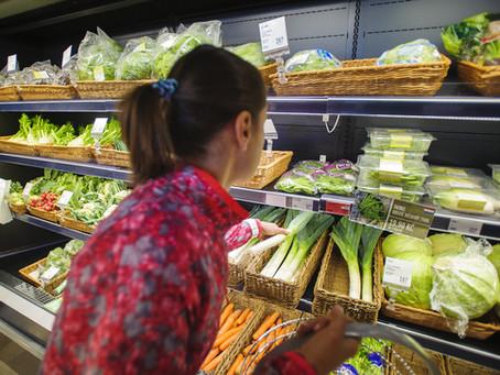 Více škody než užitku, to by přinesly prodejní kvóty na české potraviny