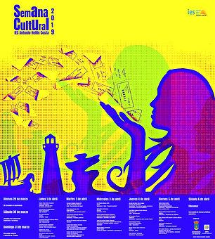 CARTEL Semana Cultural 2019 definitivo (