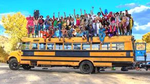 Horarios de autobuses y rutas 2018/2019