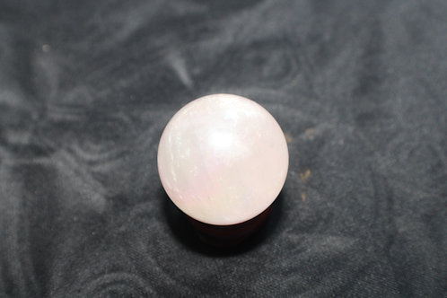 Aura Rose Quartz