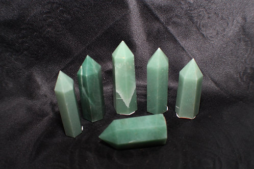 Jade Points