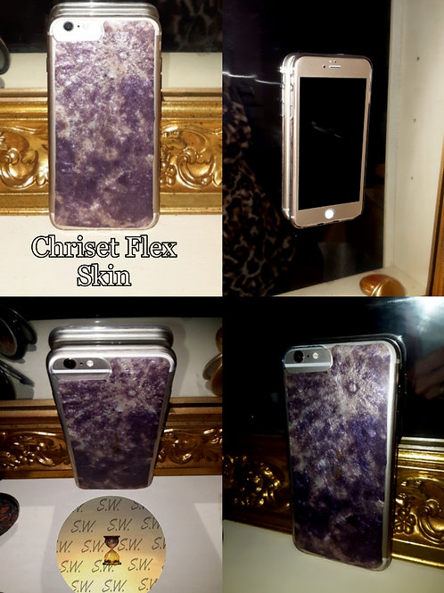 Chriset Flex Phone Skins
