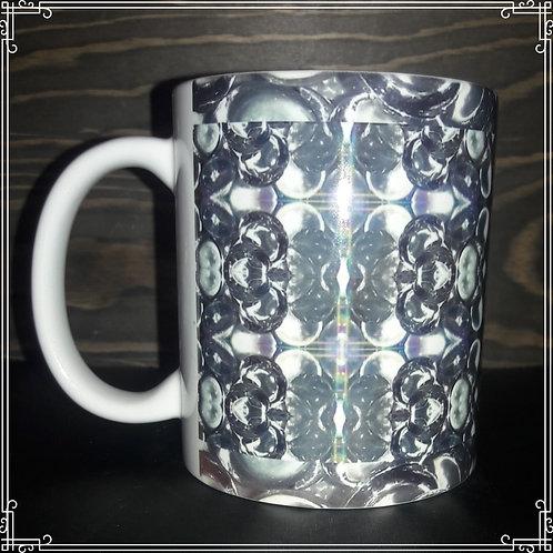 Beautiful PS Coffee Cup