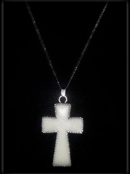 S.W. Beautiful Cross Necklace