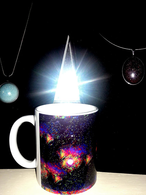 Twisted Constellation PS Coffee Cup