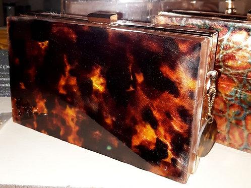 Firestone Designer Clutch