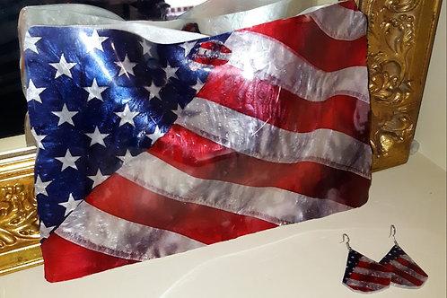 S.W. American Purse