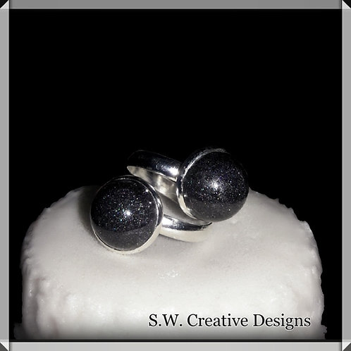 Two Sided Black Ring