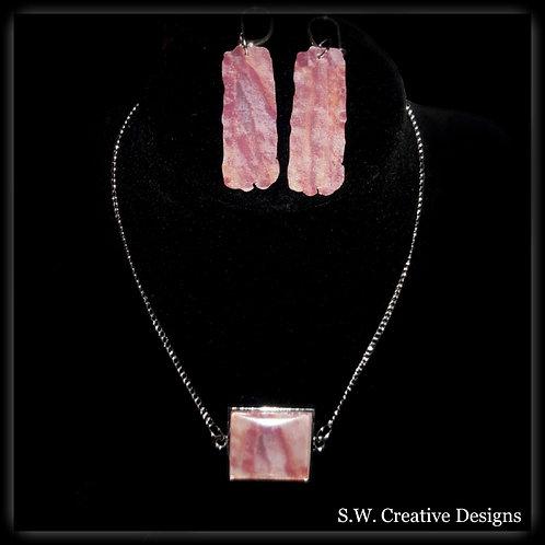 S.W. Bak'in Jewelery