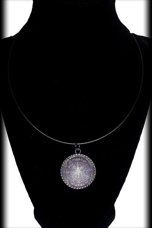Star Light Pendant & Necklace