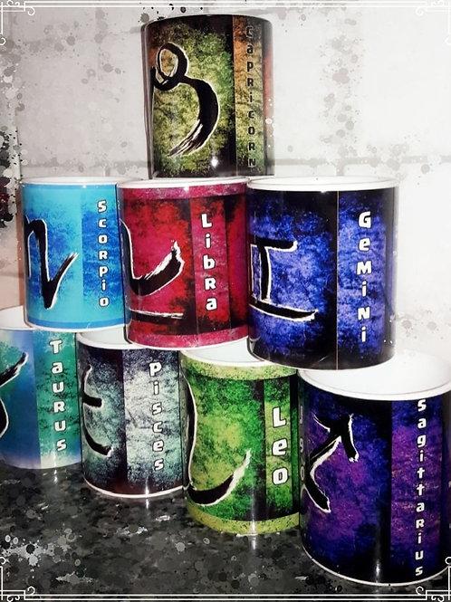 Zodiac PS Coffee Cups