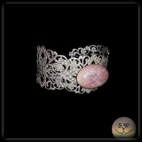 S.W. Sands of Time Cuff Bracelet