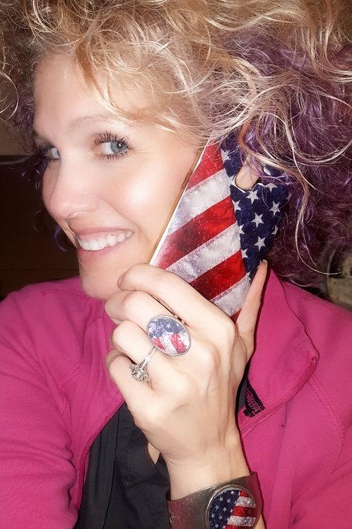 America Ring