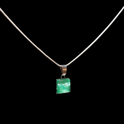 I Love You True Necklace