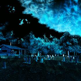 Grave Lights