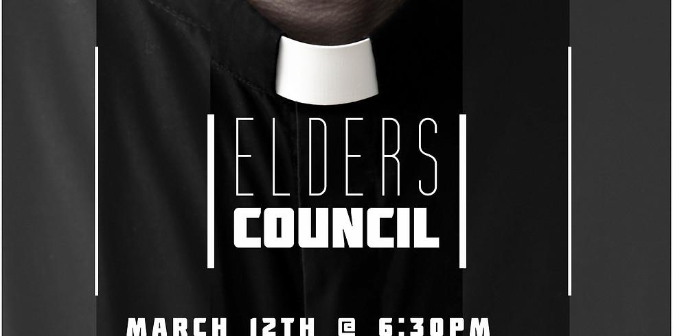 ELDERS COUNCIL