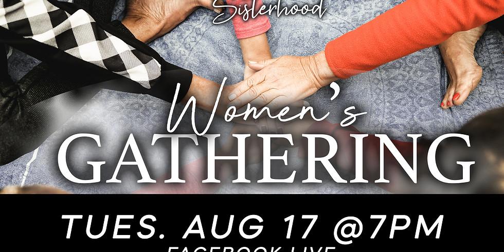 WOMEN'S GATHERING