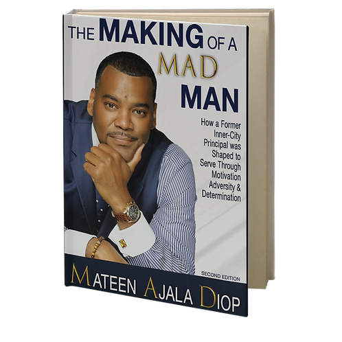 The Making of a MAD Man