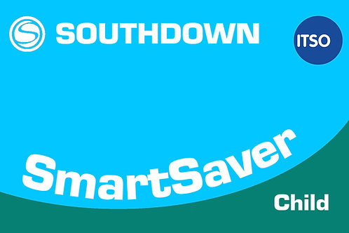 SmartSaver Top Up