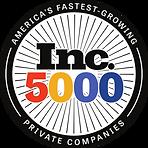 Inc. 5000 Color Medallion Logo.png