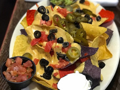Stadium Loaded Nachos