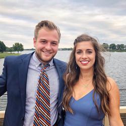 Amanda & Dylan McNerney