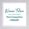 Noomi named one of 10 finalists in Women-Owned Business Pitch Competition