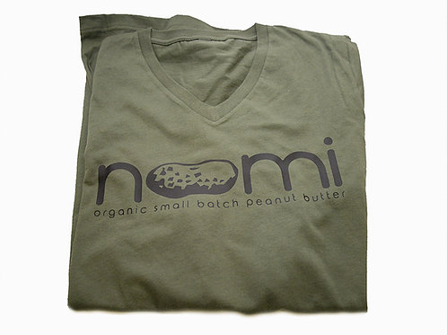 Noomi T-Shirt - Front view