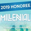 2019 Millennial Award honoree- Krystina Murawski, Owner & Founder of Noomi