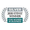 "Krystina Murawski, Owner & Founder of Noomi, wins ""Female Solo Entrepreneur of the Year"" in 2020 Stevie Awards for Women in Business"