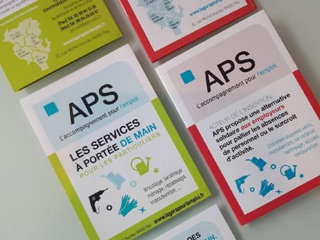 APS, une association au cœur de l'Economie Sociale et Solidaire en Béarn