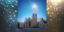 A Church Salida Colorado