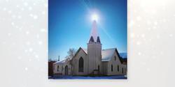 A Church Salida