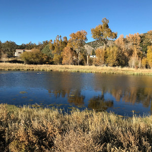 Open space at Two Rivers, Salida, Colorado.