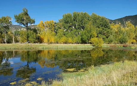Salida Open Space and Parks