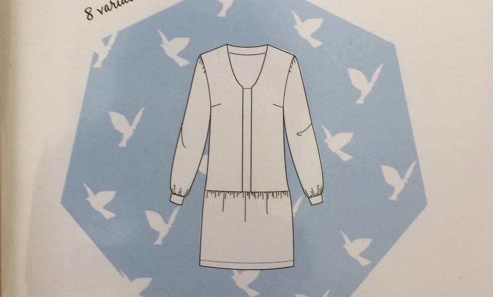 Patron - robe et tunique