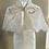 Thumbnail: Coton blanc à pois