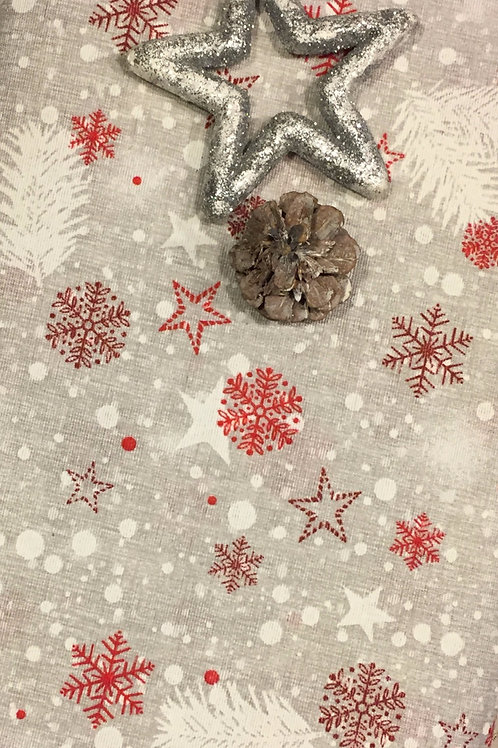Tissu de Noël 2