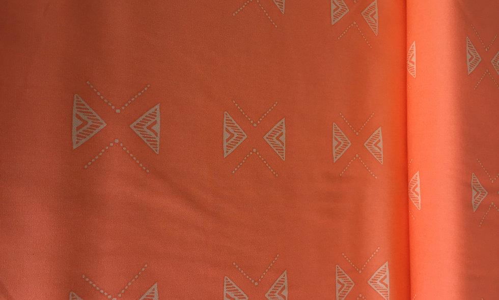 Coton orange
