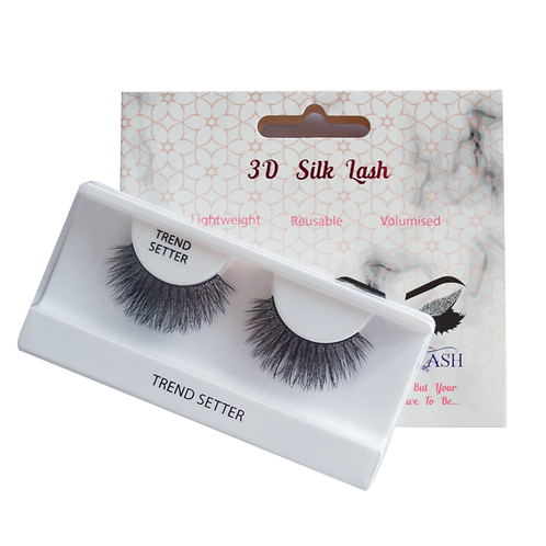 3D Silk Lash - Trend Setter
