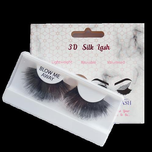 3D Silk Lash - Blow Me Away