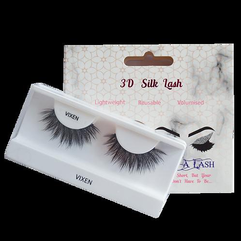 3D Silk Lash -Vixen