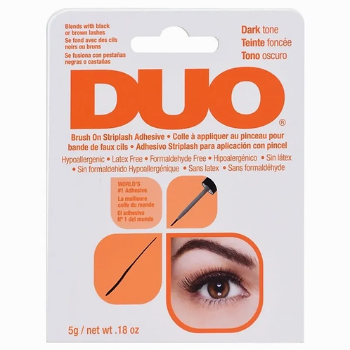 Duo Brush On Strip Lash Adhesive