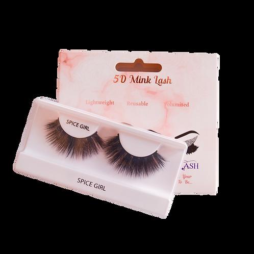 5D Mink Lash - Spice Girl