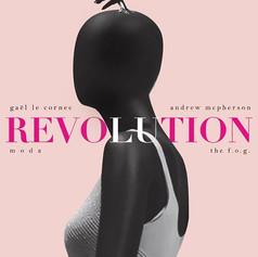 """MODA, part of """"Revolution"""""""
