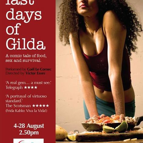 The Last Days of Gilda