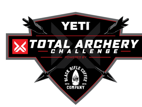 Total Archery Challenge Gear Loadout Antler Up Edition
