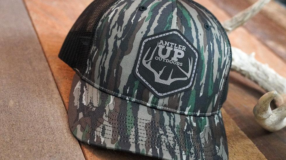 Antler Up Realtree Original Hat